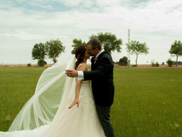 La boda de Fer y Gil en Albacete, Albacete 28