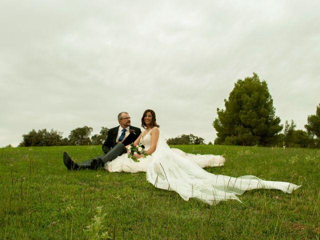 La boda de Fer y Gil en Albacete, Albacete 29