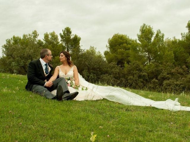 La boda de Fer y Gil en Albacete, Albacete 30