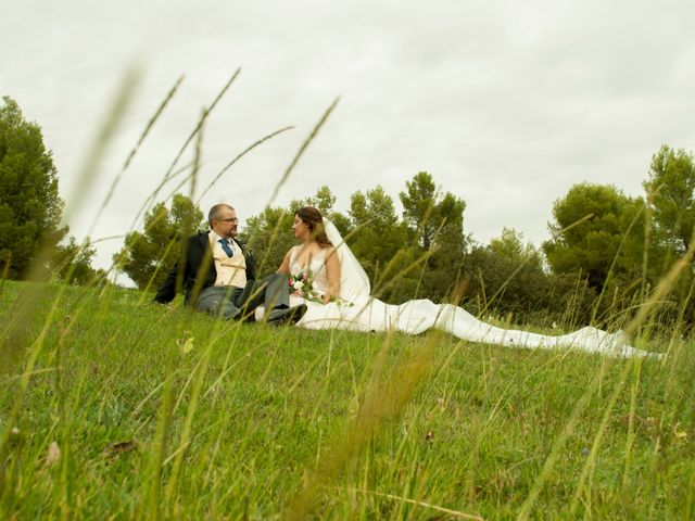 La boda de Fer y Gil en Albacete, Albacete 31