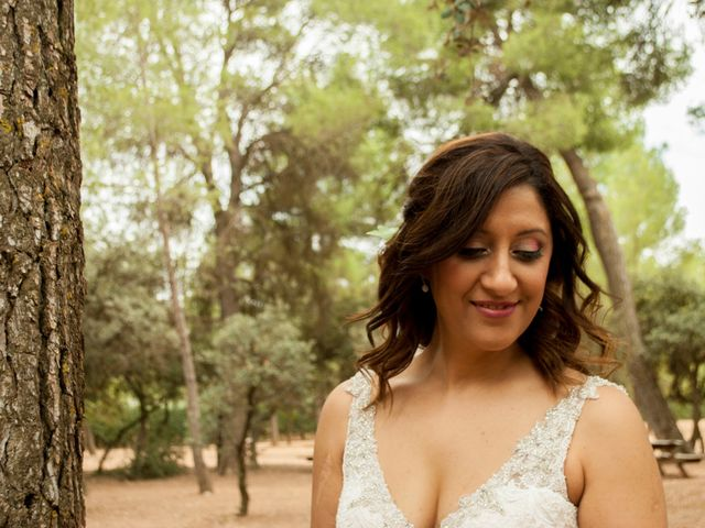 La boda de Fer y Gil en Albacete, Albacete 33