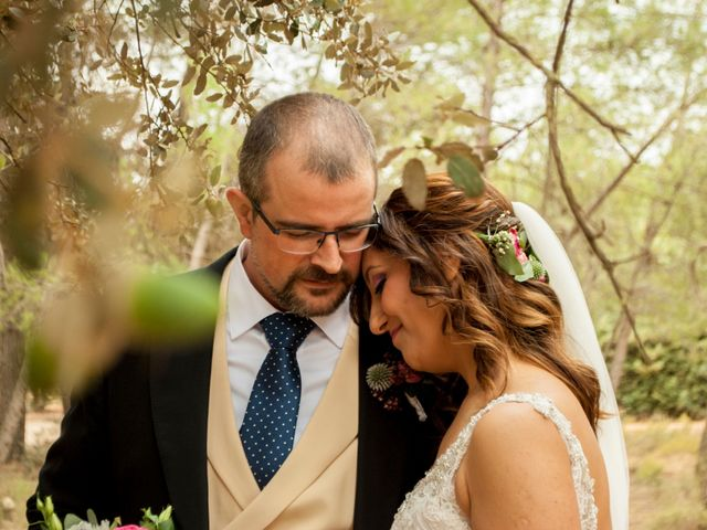 La boda de Fer y Gil en Albacete, Albacete 34