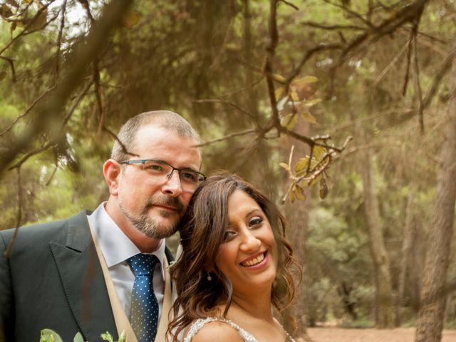 La boda de Fer y Gil en Albacete, Albacete 35