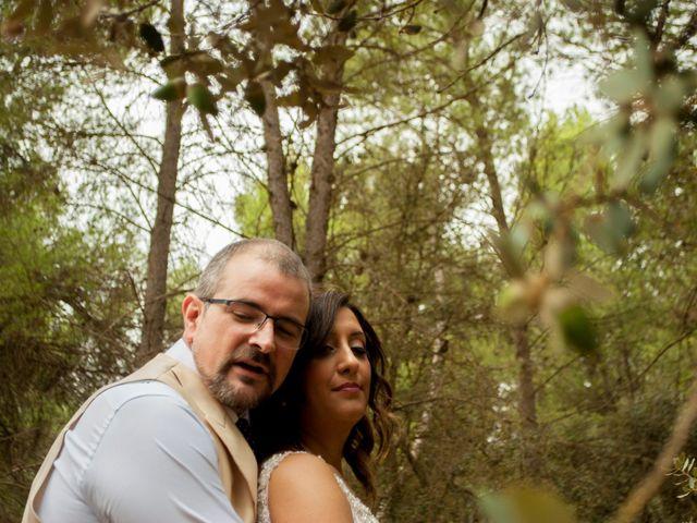 La boda de Fer y Gil en Albacete, Albacete 36