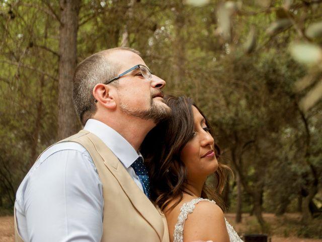 La boda de Fer y Gil en Albacete, Albacete 37
