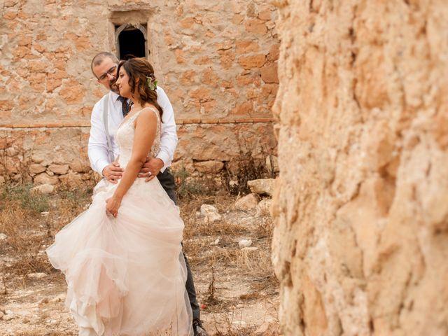 La boda de Fer y Gil en Albacete, Albacete 2