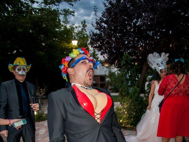 La boda de Fer y Gil en Albacete, Albacete 66