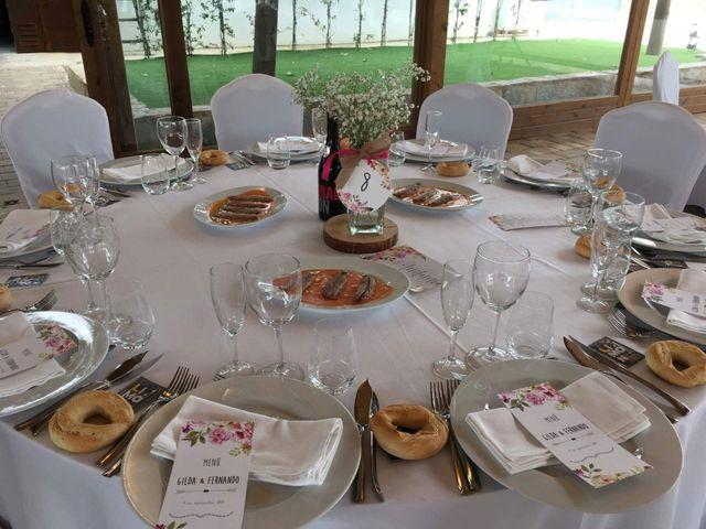 La boda de Fer y Gil en Albacete, Albacete 39