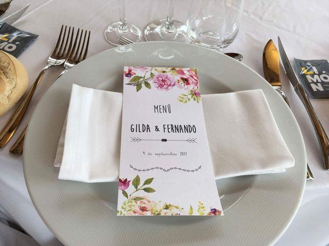 La boda de Fer y Gil en Albacete, Albacete 40