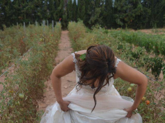 La boda de Fer y Gil en Albacete, Albacete 49