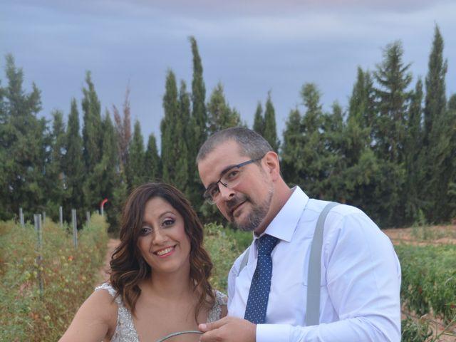 La boda de Fer y Gil en Albacete, Albacete 50
