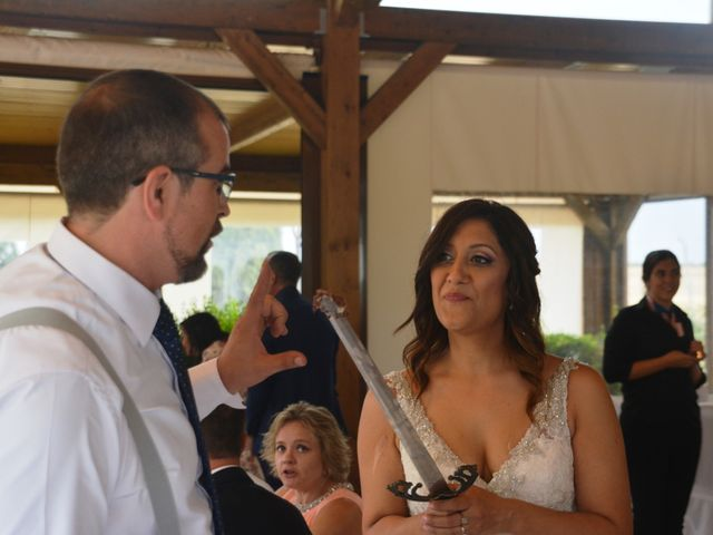 La boda de Fer y Gil en Albacete, Albacete 58