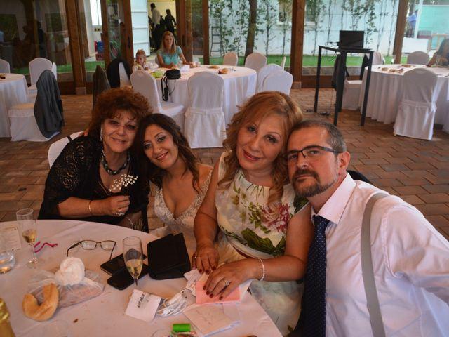 La boda de Fer y Gil en Albacete, Albacete 59