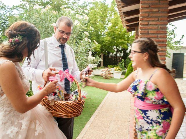 La boda de Fer y Gil en Albacete, Albacete 61