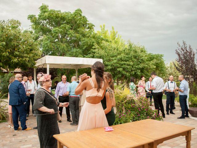 La boda de Fer y Gil en Albacete, Albacete 62