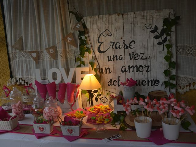 La boda de Fer y Gil en Albacete, Albacete 69