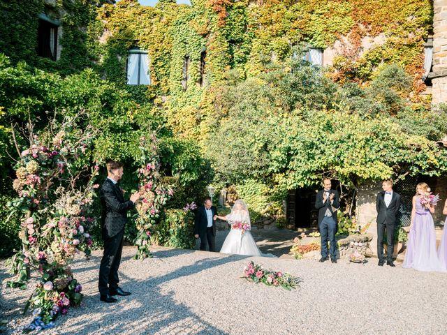 La boda de Vlad y Evgenia en Barcelona, Barcelona 63