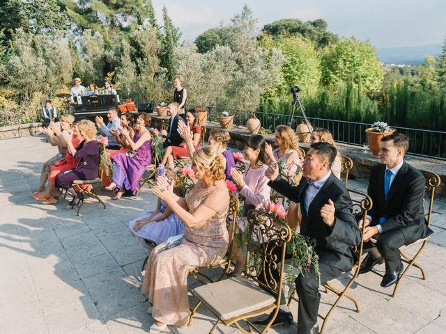 La boda de Vlad y Evgenia en Barcelona, Barcelona 65