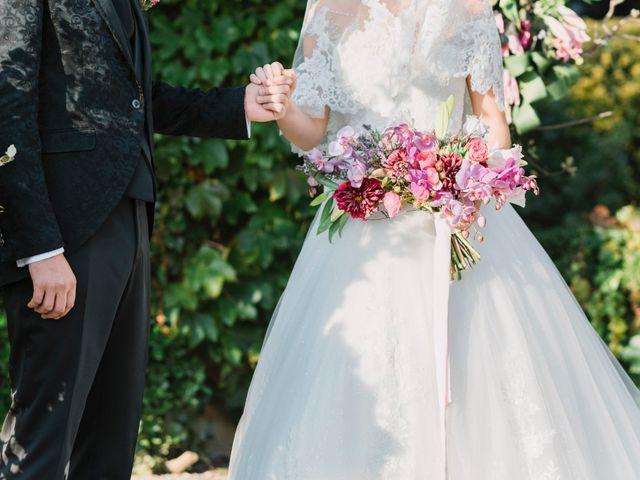 La boda de Vlad y Evgenia en Barcelona, Barcelona 69