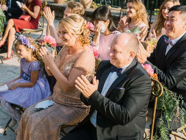 La boda de Vlad y Evgenia en Barcelona, Barcelona 72