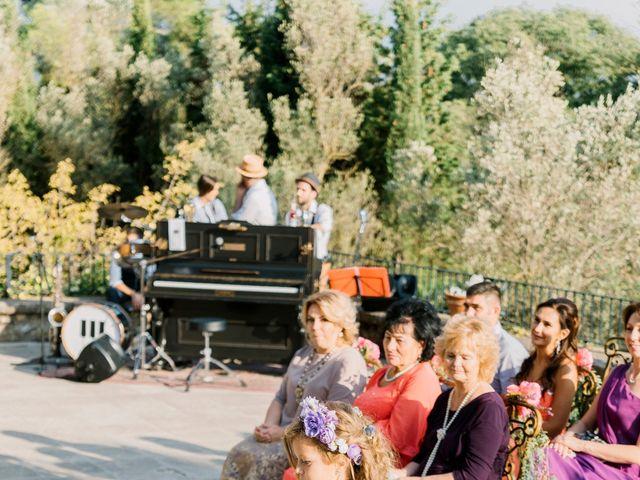 La boda de Vlad y Evgenia en Barcelona, Barcelona 73