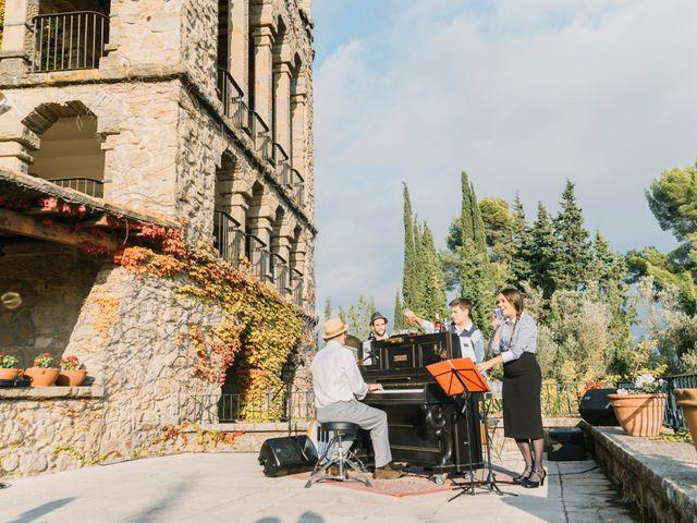 La boda de Vlad y Evgenia en Barcelona, Barcelona 75