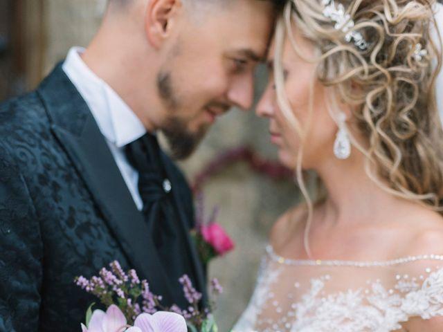 La boda de Vlad y Evgenia en Barcelona, Barcelona 84