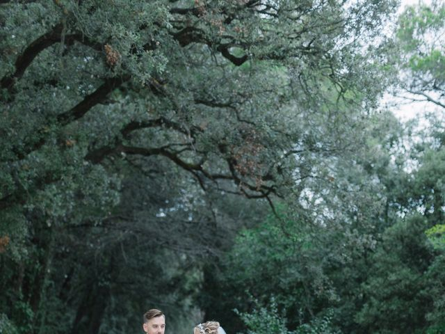 La boda de Vlad y Evgenia en Barcelona, Barcelona 89