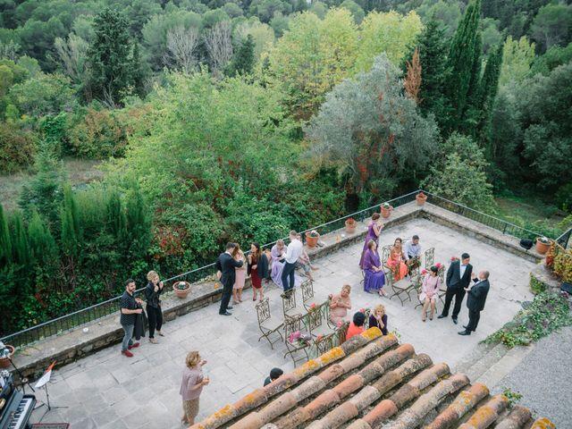 La boda de Vlad y Evgenia en Barcelona, Barcelona 93