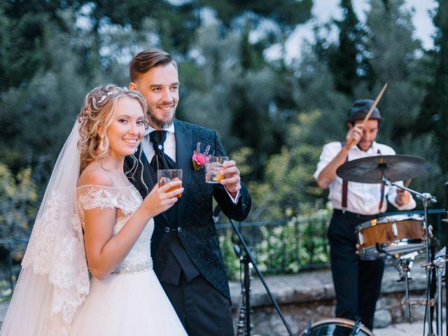 La boda de Vlad y Evgenia en Barcelona, Barcelona 104