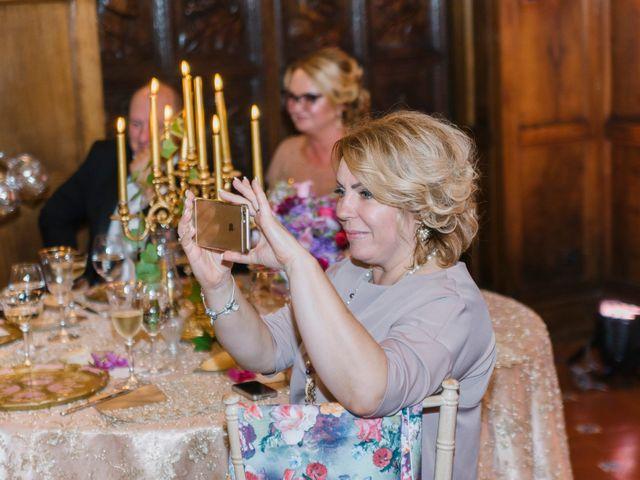 La boda de Vlad y Evgenia en Barcelona, Barcelona 110