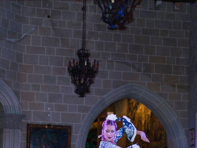 La boda de Vlad y Evgenia en Barcelona, Barcelona 112