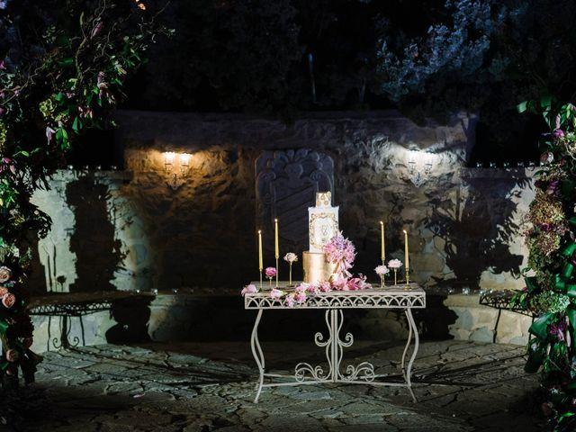 La boda de Vlad y Evgenia en Barcelona, Barcelona 114