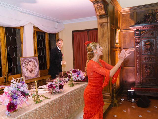 La boda de Vlad y Evgenia en Barcelona, Barcelona 122