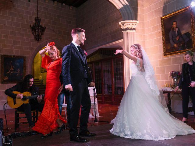 La boda de Vlad y Evgenia en Barcelona, Barcelona 124