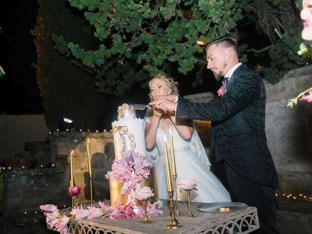 La boda de Vlad y Evgenia en Barcelona, Barcelona 125