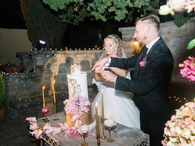 La boda de Vlad y Evgenia en Barcelona, Barcelona 126