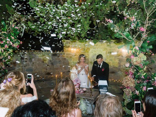 La boda de Vlad y Evgenia en Barcelona, Barcelona 127
