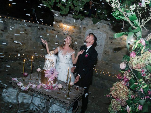 La boda de Vlad y Evgenia en Barcelona, Barcelona 128