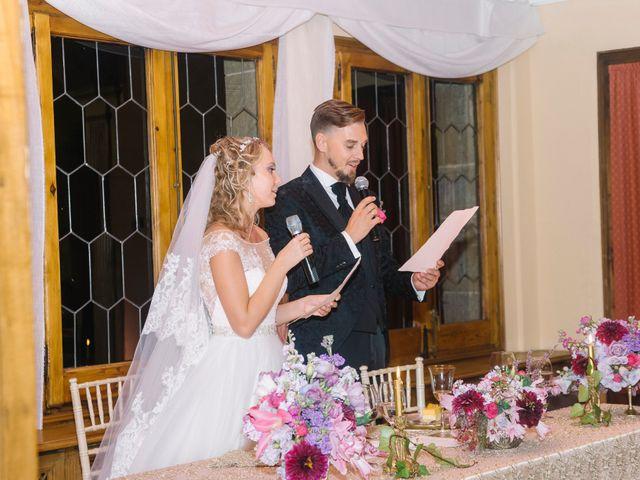 La boda de Vlad y Evgenia en Barcelona, Barcelona 130