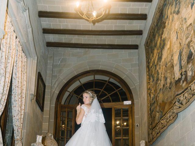 La boda de Vlad y Evgenia en Barcelona, Barcelona 131