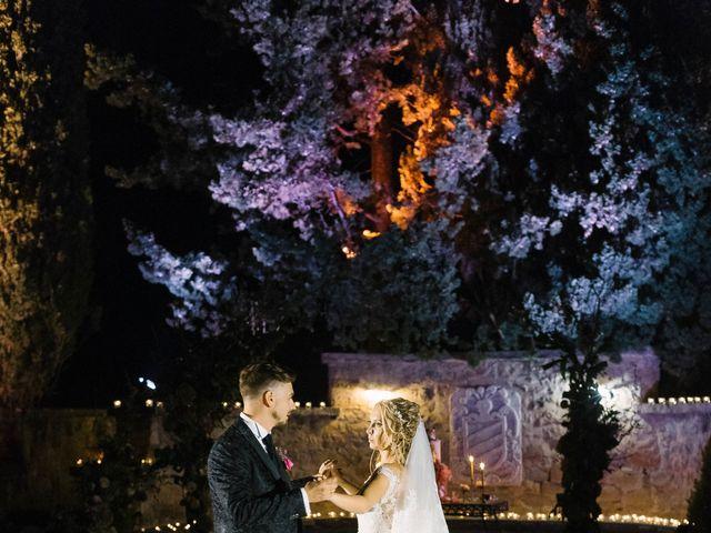 La boda de Vlad y Evgenia en Barcelona, Barcelona 132