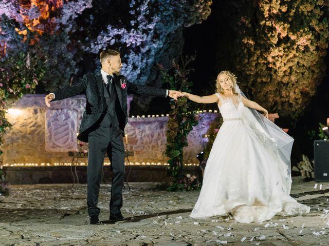 La boda de Vlad y Evgenia en Barcelona, Barcelona 133
