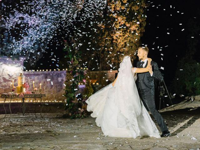 La boda de Vlad y Evgenia en Barcelona, Barcelona 134
