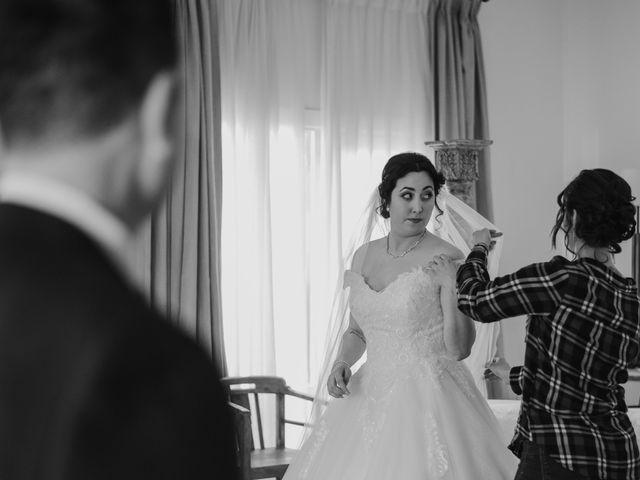La boda de Aarón y Beatriz en Elx/elche, Alicante 5