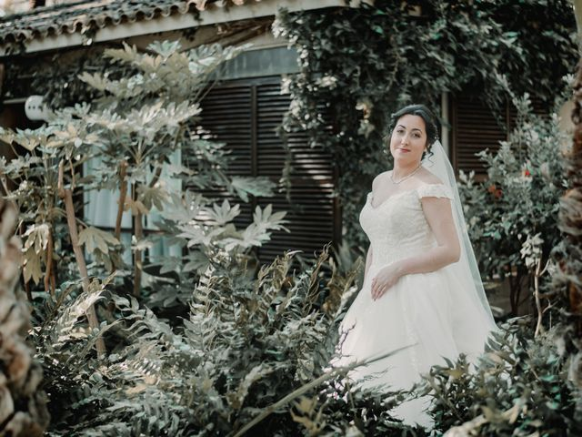 La boda de Aarón y Beatriz en Elx/elche, Alicante 20