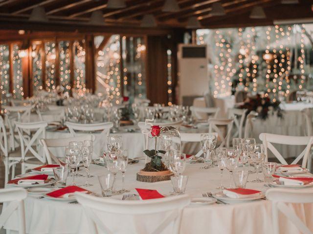 La boda de Aarón y Beatriz en Elx/elche, Alicante 32