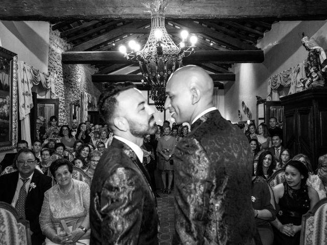 La boda de Rocco y Dani en Cambrils, Tarragona 6