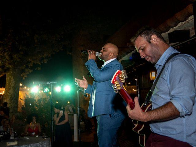 La boda de Rocco y Dani en Cambrils, Tarragona 11