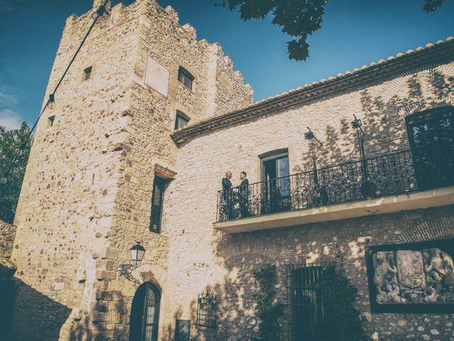 La boda de Rocco y Dani en Cambrils, Tarragona 20